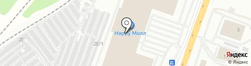 Denim на карте Саратова