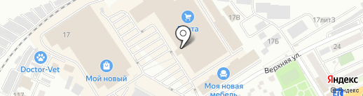 Joye shop на карте Саратова