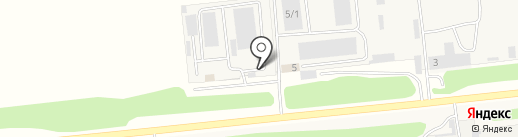 Агросоюз-Маркет на карте Зоринского