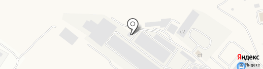 СарЛомТорг на карте Зоринского