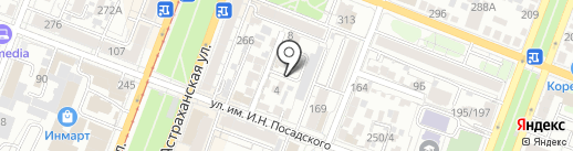 МАРКЕЛОВ GROUP на карте Саратова