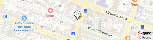 Good Parts на карте Саратова