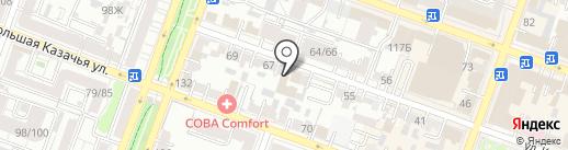 СпецТехАренда на карте Саратова