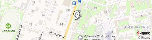 Банкомат, Почта Банк, ПАО, филиал в г. Саратове на карте Приволжского