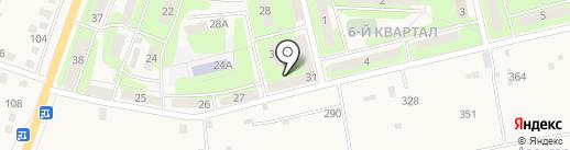 Старт на карте Энгельса
