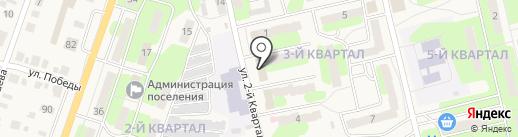 Городская стоматологическая поликлиника на карте Приволжского