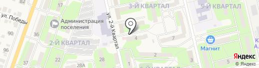 Агентство недвижимости на карте Приволжского