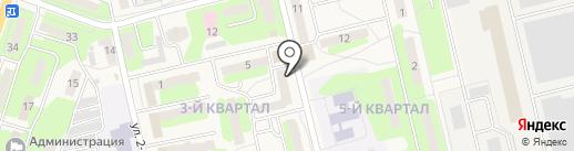 Премьер-фото на карте Приволжского