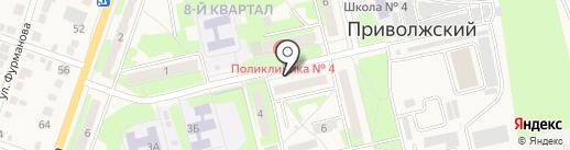 Креатив на карте Приволжского