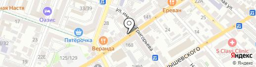 Holz Dekor на карте Саратова