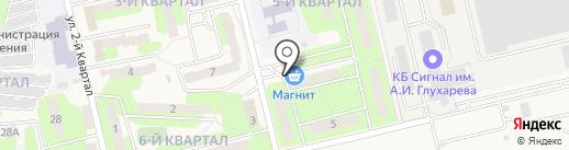 Family на карте Приволжского