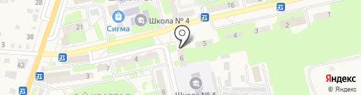 Возрождение на карте Приволжского