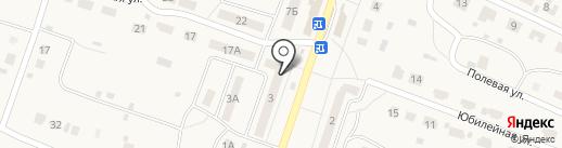 Амбулатория на карте Дубков