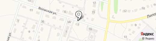 Практик-Сервис на карте Дубков