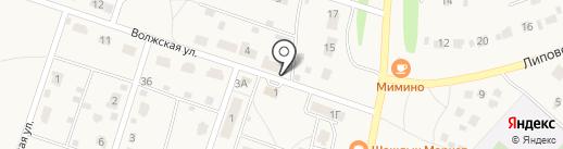 Аптека.ру на карте Дубков