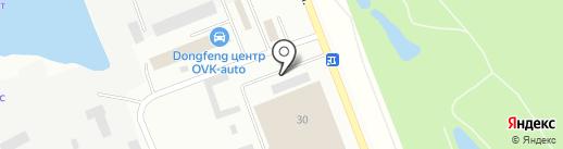 АВТОТРЕЙДИНГ на карте Энгельса