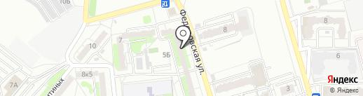 Магазин на карте Саратова