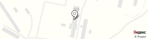 ДомоСтрой на карте Дубков