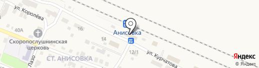 Банкомат, Банк ВТБ 24, ПАО на карте Приволжского