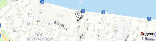 Путь Преодоления на карте Энгельса