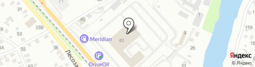ПКБ-Партнер на карте Энгельса