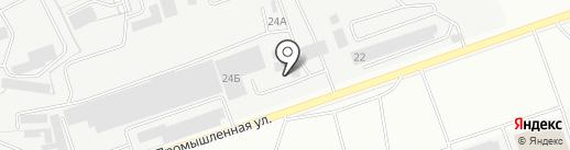 Оптовая компания на карте Энгельса
