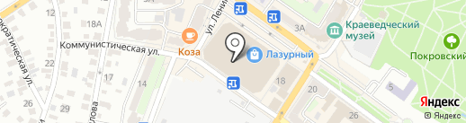 bezantrakta.ru на карте Энгельса