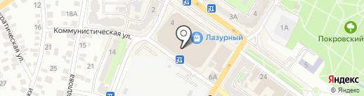 MakFine на карте Энгельса