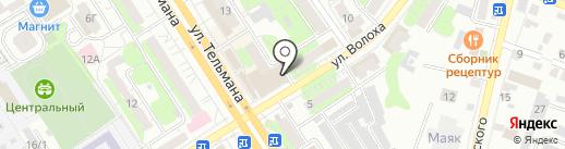 Флэш маркет опт 64 на карте Энгельса