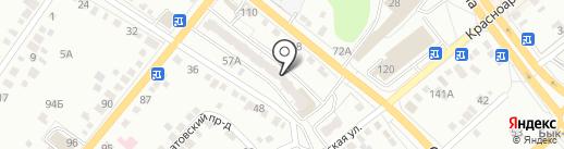 Мир сантехники на карте Энгельса