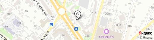 Svetlana Varlamova-Nail Studio на карте Энгельса