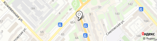 TELE2 на карте Энгельса