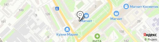 НБ Траст, ПАО на карте Энгельса