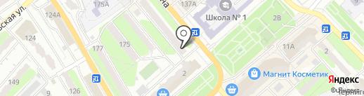 Продукты из Казахстана на карте Энгельса