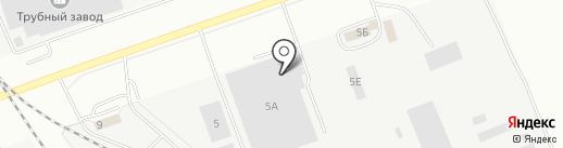 Деревянная дача 64 на карте Энгельса