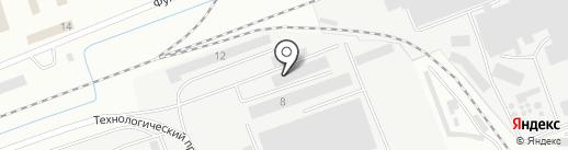 Ультразвук на карте Энгельса