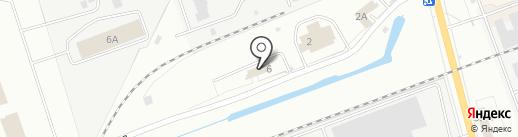 ЭлинжАвтоКлимат на карте Энгельса