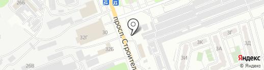 Магазин автозапчастей для ВАЗ, ГАЗ и иномарок на карте Энгельса