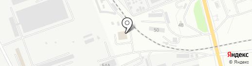 СНЭКС на карте Энгельса