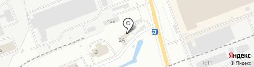 555 на карте Энгельса