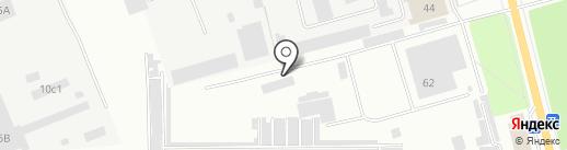 Единый Дезинфекционный Центр на карте Энгельса