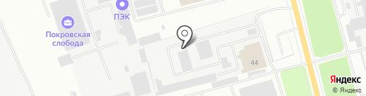 Агромаш Саратов на карте Энгельса
