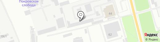 КотловГаз на карте Энгельса