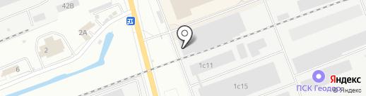 Галерея Васильев на карте Энгельса