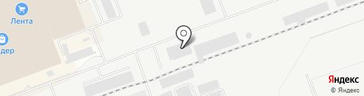 Служба заказа эвакуатора на карте Энгельса