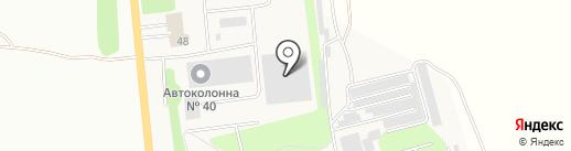 Инструментальный на карте Пробуждения