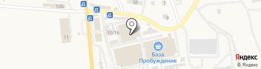 Капитал-Прок-Поволжье на карте Пробуждения