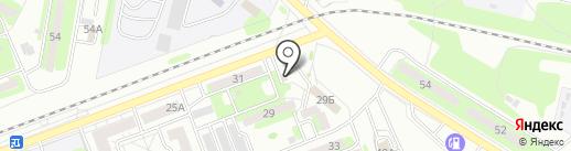 Фортуна на карте Энгельса
