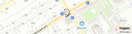 Компания по ремонту мобильных устройств и компьютеров на карте Энгельса