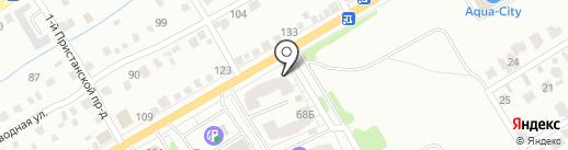 SKAT на карте Энгельса